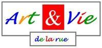 Logo Art Et Vie Web