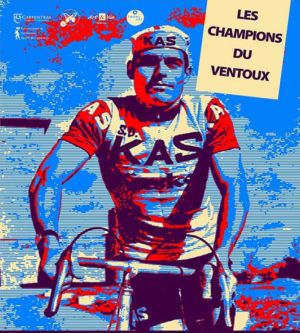 Les Champions du Ventoux